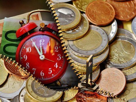 przedawnienie pożyczki
